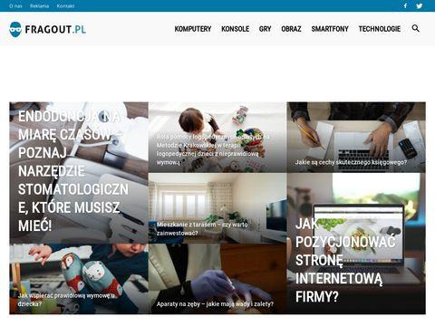 Fragout.pl