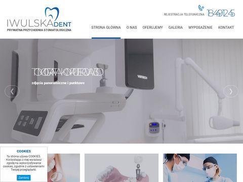 Dentysta Nowy S膮cz