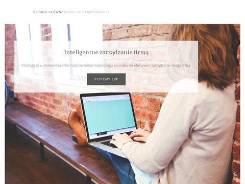 Jkorion.pl - fascynuj膮cy 艣wiat e-biznesu