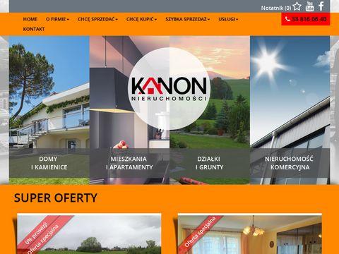 Kanon.bielsko.pl