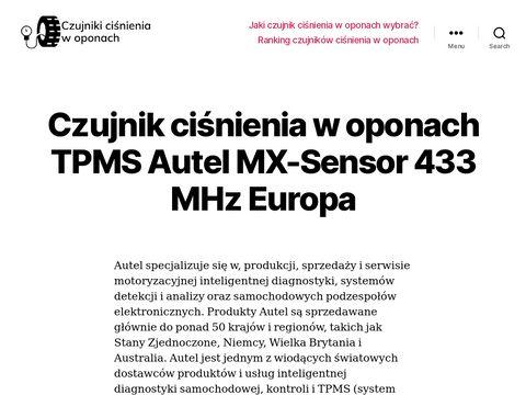 Kitespot.pl - szkola hel