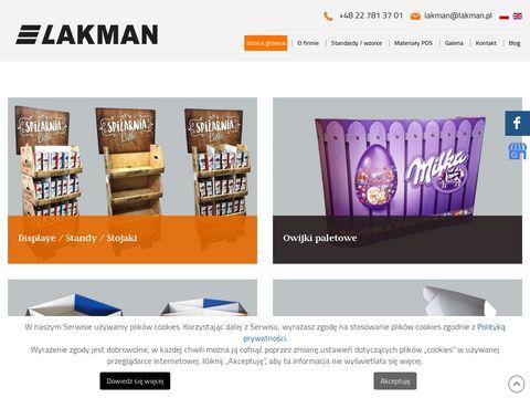 Www.lakman.pl