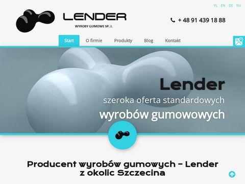 Www.lender.pl