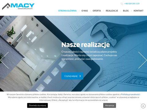 Macy.pl