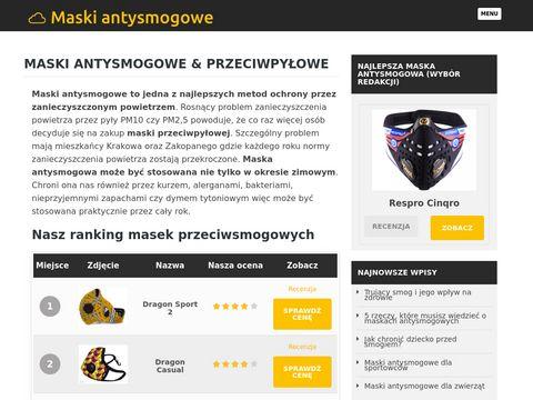 Maski-antysmogowe.net