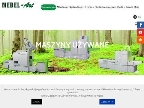 Www.mebelart.com.pl