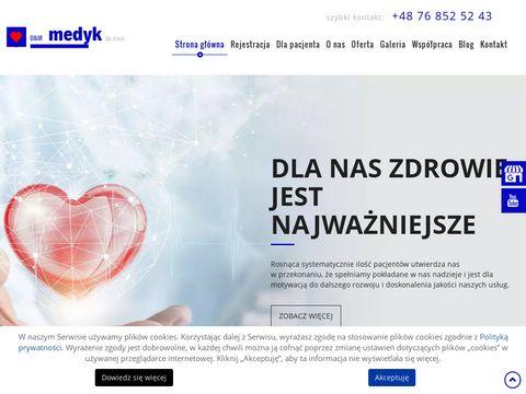Www.medyk.legnica.pl
