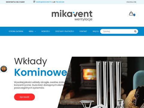 Mikavent.pl