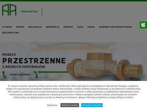 Www.modelarstwo-aa.com.pl
