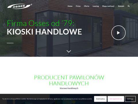 Www.pawilony.com.pl