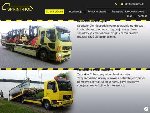 Www.pomocdrogowalublin.net.pl