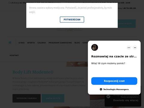 Royalbeautyclinic.pl