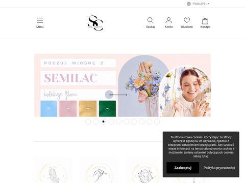 Www.seol-cosmetics.pl Zestawy Semilac