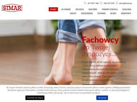 Www.simar.com.pl