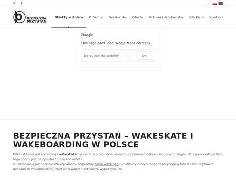 Www.system2wakeparks.pl