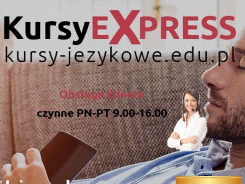 Kursy JÄ™zykowe Warszawa
