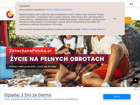 ZakochanaPolska.pl