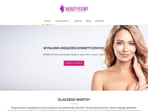 Wynajem lightsheer desire - wynajmijlaser.pl