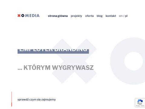 Interaktywna Agencja Reklamowa - XOMEDIA.PL