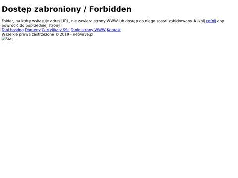 Zrzucajwage.pl - stop zbÄ™dnym kilogramom
