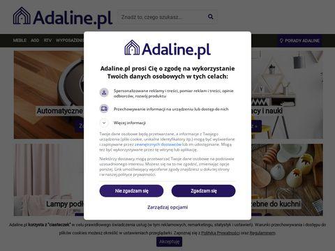 Adaline.pl - wyposa偶enie domu