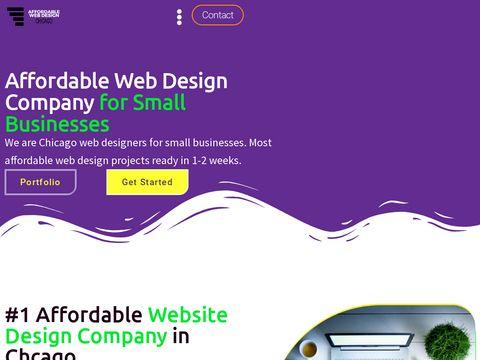 Freelance Web Designer Chicago