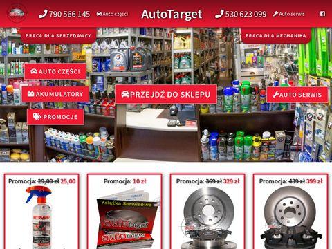 Auto Target