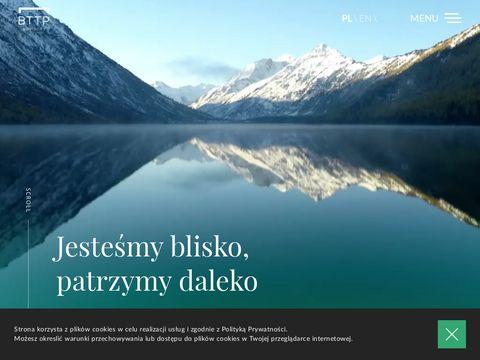 Doradca podatkowy - bttp.pl
