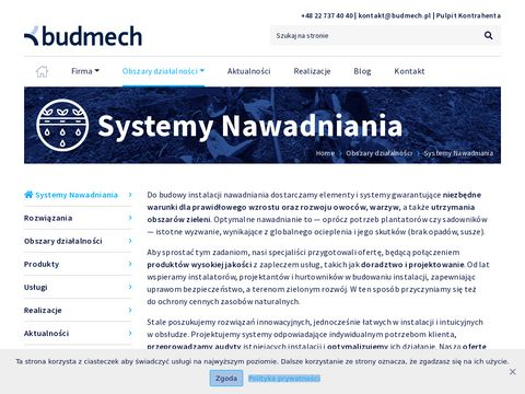 Https://budmech-nawadnianie.pl/
