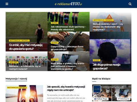 Marketing i reklama w internecie