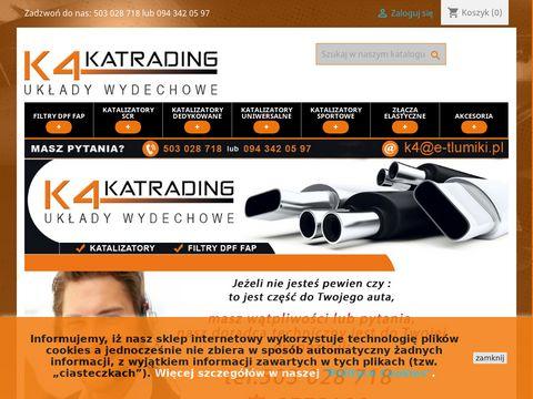 e-tlumiki.pl - JMJ katalizator