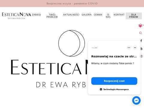 Esteticanova.com.pl