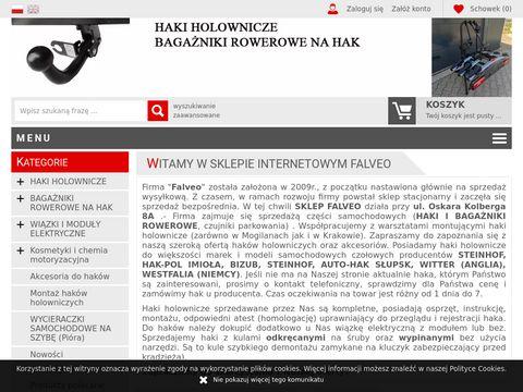 Falveo - Haki holownicze