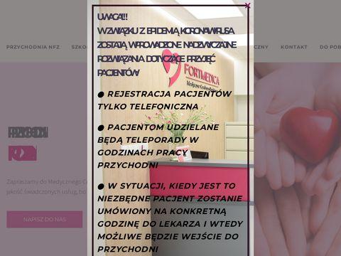 Przychodnia rodzinna Wrocław