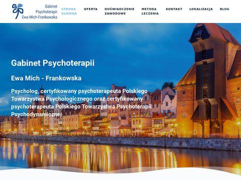 Psychoterapia w sytuacji kryzysowej