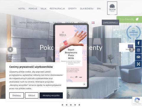 Hotel butikowy Sopot