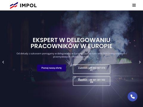 Zwrot podatku VAT z Francji - impolsarl.com