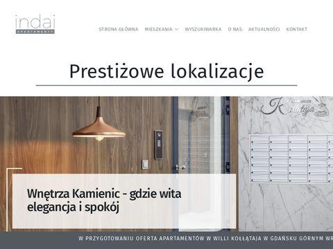 Mieszkania Gdańsk Wrzeszcz