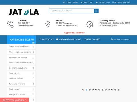 Jatola.pl
