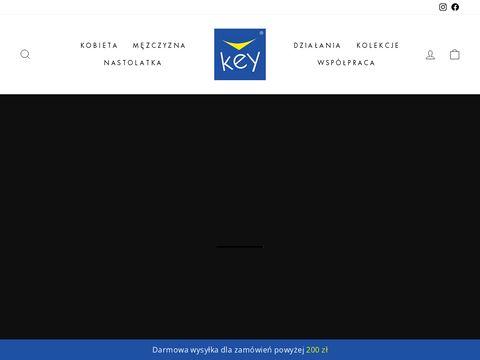 Kombinezon letni damski - key.com.pl