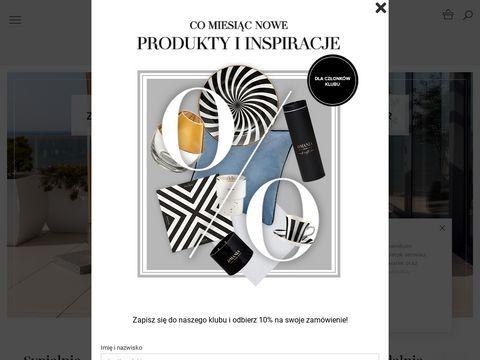 Akcesoria do domu - lamaniahome.com