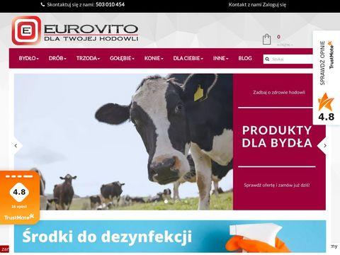 Moja hodowla - sklep internetowy dla hodowc贸w