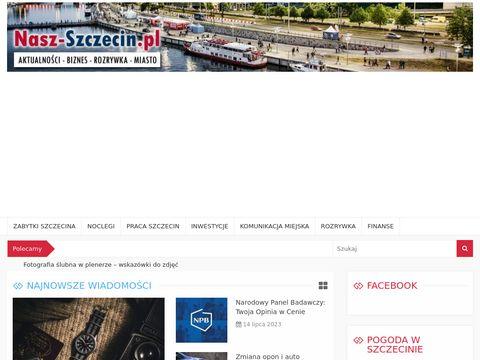 Nasz Szczecin