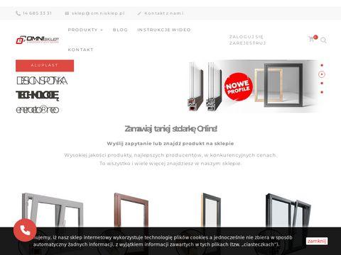 OmniSklep.pl - sklep internetowy