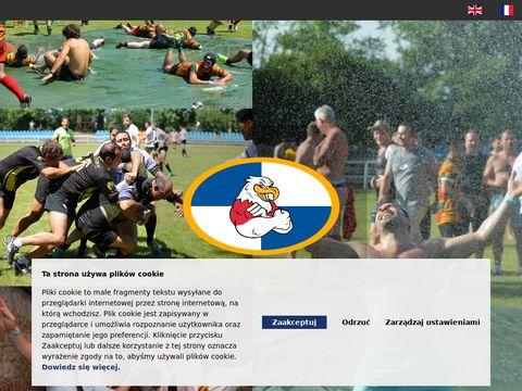 Krakow Rugby Festival