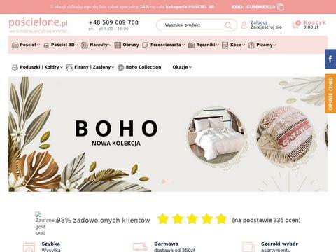Poscielone.pl
