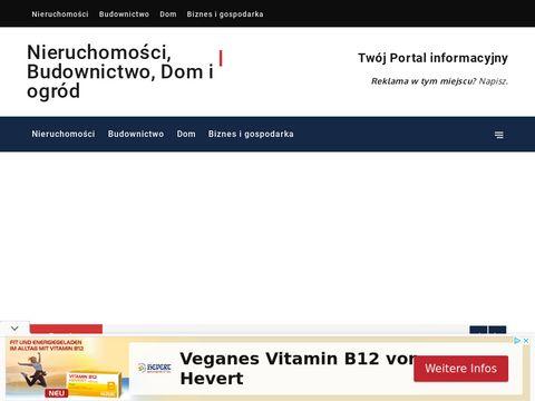 Mieszkania na sprzedaż Lublin - przy-jantarowej.pl