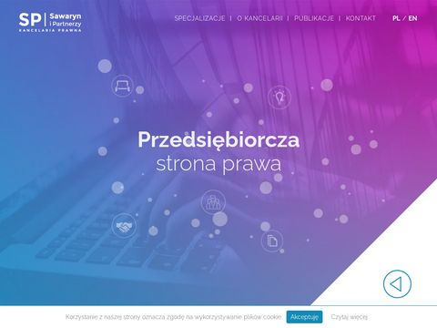 Umowa spółki | sawaryn.com
