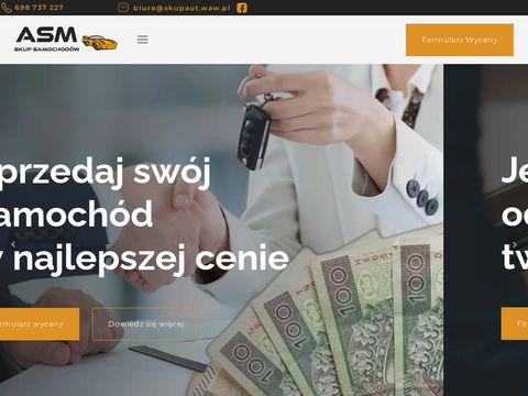 Skup aut Warszawa - Najlepszy Warszawski skup   Skupaut.waw.pl