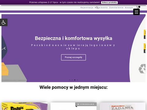 Walcz z demencjÄ… i Alzheimerem | Alzheimer Sklep